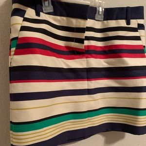 J Crew skirt like new